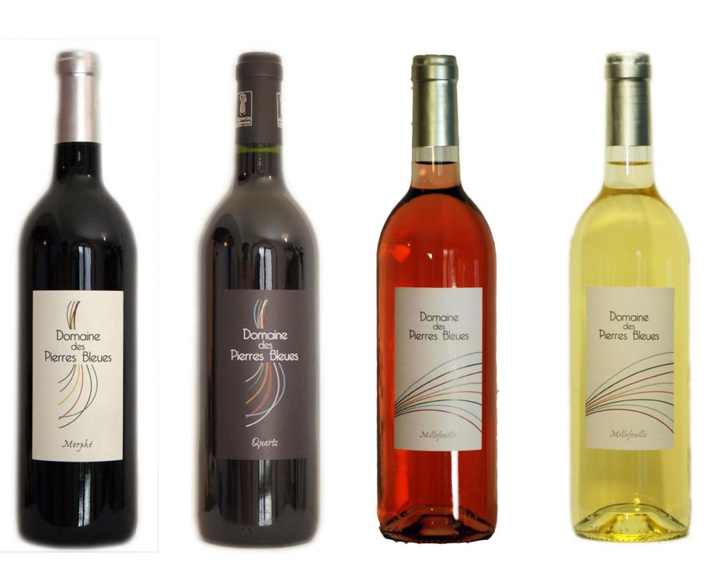 4 bouteilles de vin par semaine - Combien de bouteilles de vin sur une palette ...